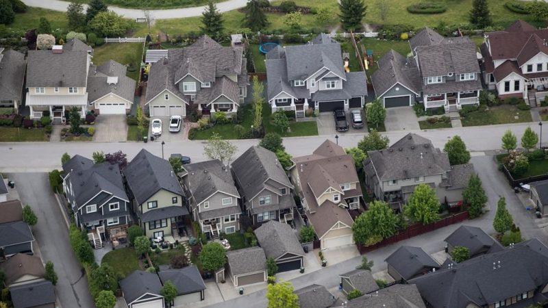 Huizenprijzen in Vancouver stegen in augustus door krap aanbod