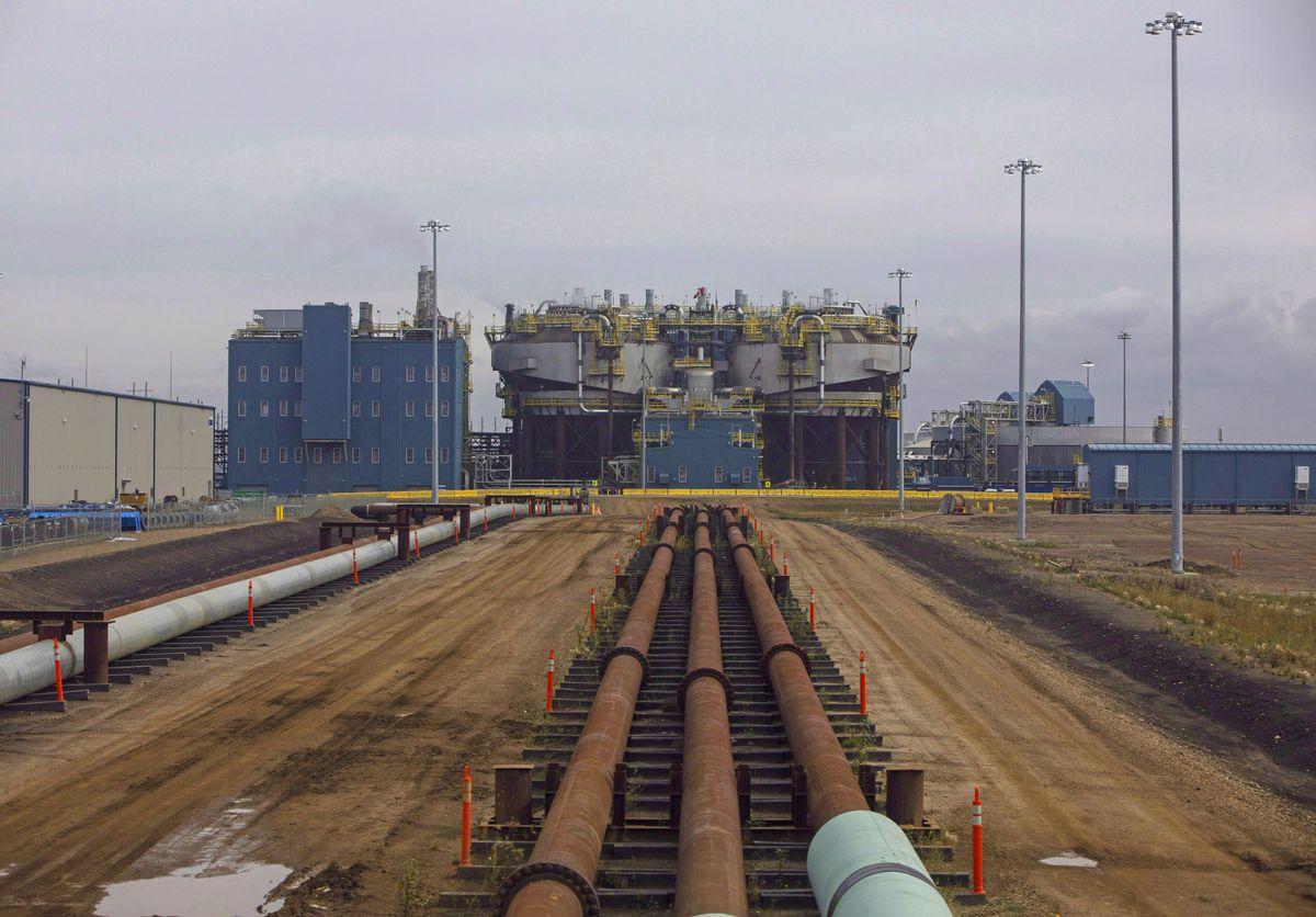 Suncor's inheemse partnerschap van $ 40 miljoen 'een teken van dingen die komen gaan' voor de olie-industrie