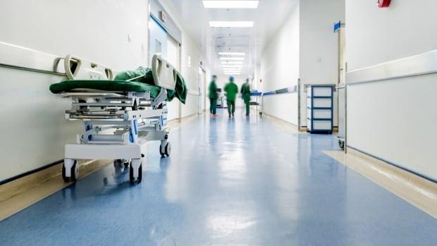 Ziekenhuizen in de noordelijke regio van Alberta draaien op meer dan 100 procent van hun capaciteit op de intensive care