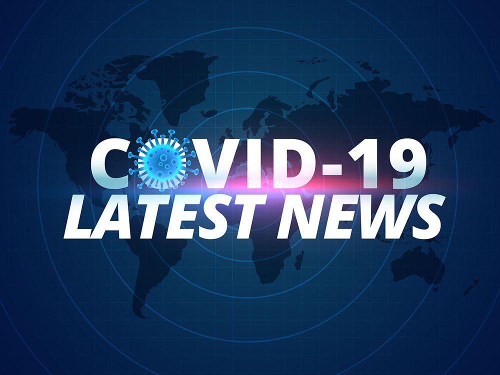 1 oktober COVID-19-update: hier is het laatste coronavirusnieuws in British Columbia