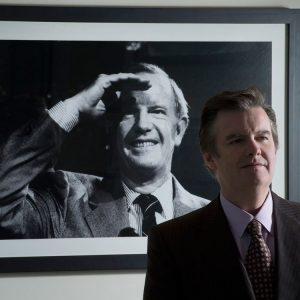 Edward Rogers vervangt vijf directeuren nadat hij is ontslagen als hoofd communicatie