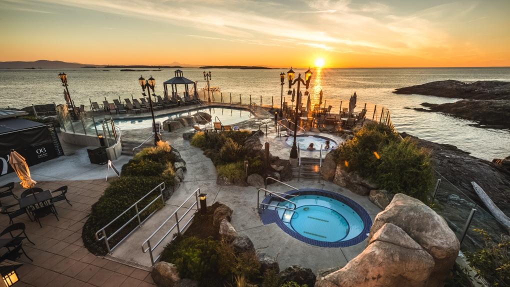 3 hotels op Vancouver Island behoren tot de beste van Canada
