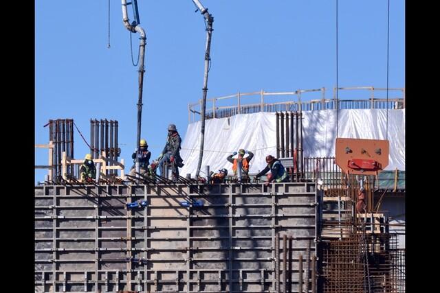 Bedrijf bereidt zich voor op de bouw van een rioolwaterzuiveringsinstallatie keurt contractopzegging af – BC Nieuws