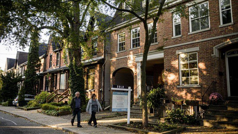 Bronnen zeggen dat Ontario na de komende provinciale verkiezingen nieuwe beoordelingen van onroerend goed zal verzenden