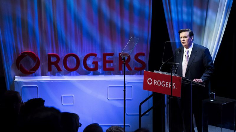 De breuk in het bestuur van Rogers neemt toe terwijl Edward Rogers weerstand ondervindt in een poging het leiderschap van de telecomgigant te hervormen