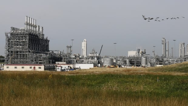 Dow onthult plannen voor een nettovrije etheenfabriek in Alberta