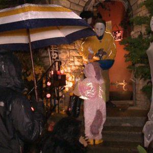 'Enge' problemen met de toeleveringsketen hebben zelfs invloed op Halloween-kostuums