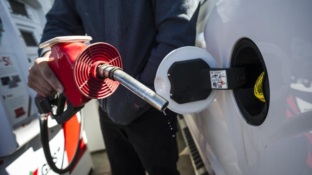 Gasprijzen: Canadezen worden geconfronteerd met recordhoogten voorafgaand aan Thanksgiving