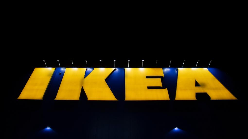 IKEA zegt dat verstoringen in de toeleveringsketen waarschijnlijk zullen voortduren tot 2022