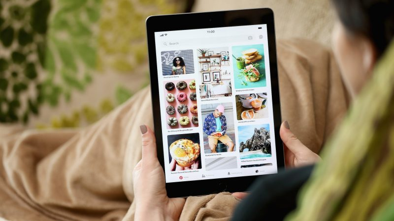 Pinterest-aandelen: kopen, verkopen of wachten voor een potentiële aankoop?